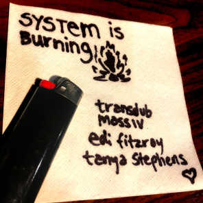 System is Burning