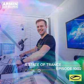 ASOT 1002 - A State Of Trance Episode 1002