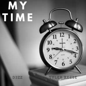 My Time (feat. Tyler Reese)