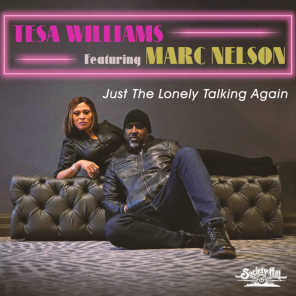 Just the Lonely Talking Again (Extended Mix) [feat. Marc Nelson]