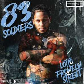 83 SOLDIERS