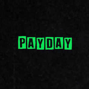 Payday (feat. Chrost)