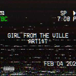 Girl From The Ville