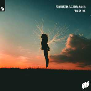 High On You (feat. Maria Marcus)