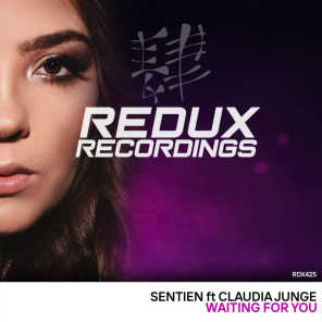 Waiting For You (feat. Claudia Junge)
