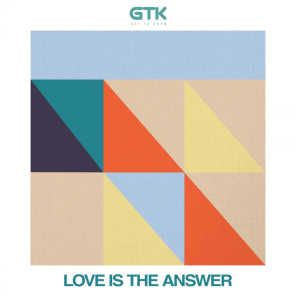 Love Is The Answer (Extended)