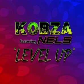 Level Up (feat. Nels)