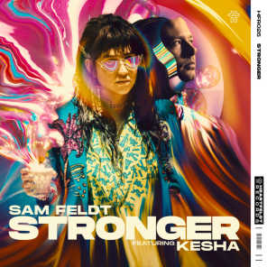 Stronger (feat. Kesha)