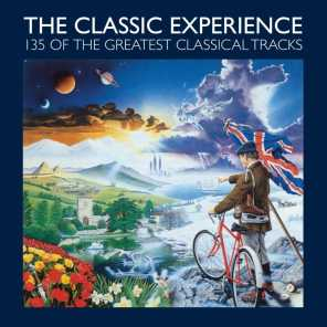 The Classic Experience - 135 of the greatest classical tracks