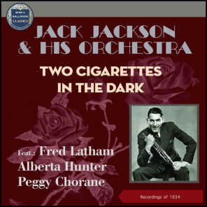 Two Cigarettes In The Dark (Recordings of 1934)