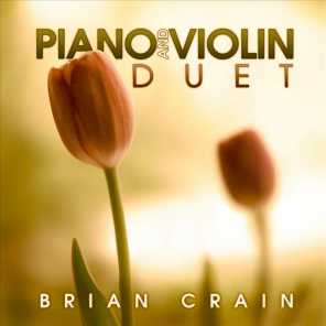 Piano and Violin Duet