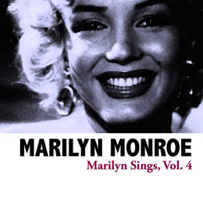 Marilyn Sings, Vol. 4