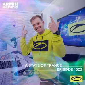 ASOT 1003 - A State Of Trance Episode 1003