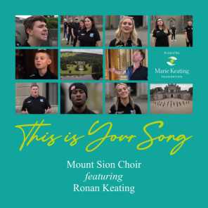 This Is Your Song (feat. Ronan Keating)