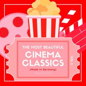 The Most Beautiful Cinema Classics (Made in Germany), Vol. 2