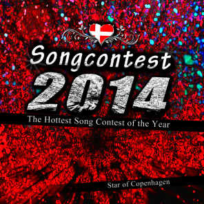 Songcontest 2014 (The Hottest Song Contest of the Year)