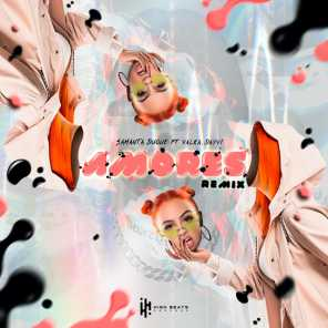 Amores (Remix) [feat. Valka]