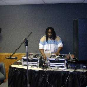 Episode 175: DJ Kevin Rucker: Soulful Sounds From The Cherry Room: 04/13/21: Part 2