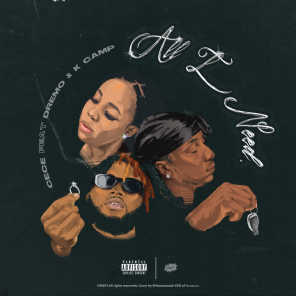 All I Need (feat. Dremo & K Camp)