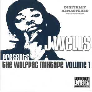 The Wolfpac Mixtape, Vol. 1 (2021 Remastered)