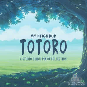 My Neighbor Totoro - A Studio Ghibli Piano Collection