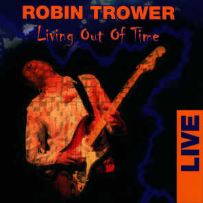 Living Out Of Time - Live