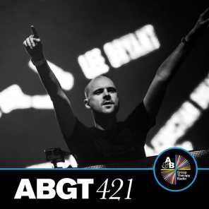 Group Therapy 421 (feat. Above & Beyond)