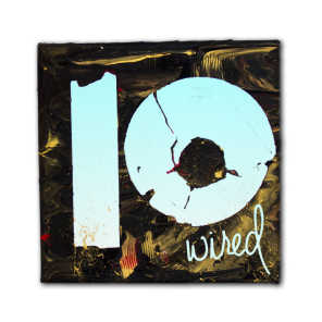 WIRED 10 YEARS: Recollection