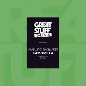 Camomilla (Extended Mix)