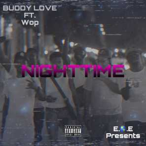 NightTime (feat. Wop, Ken)