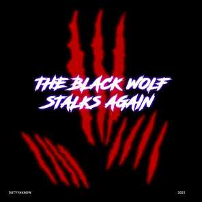 The Black Wolf Stalks Again (Electro Synth)