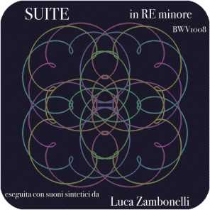 Suite in RE minore BWV1008