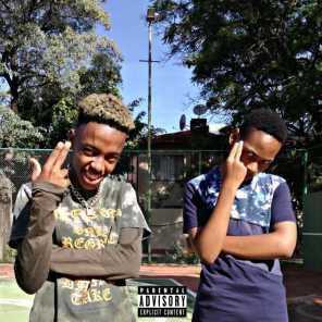 Shooters (feat. YNV Prodigy)
