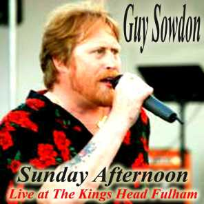 Sunday Afternoon Live at The Kings Head Fulham (Live)