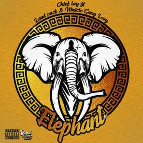 Elephant (feat. Chief Lay & Muscle Gang Levy)