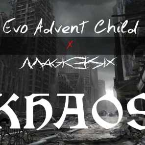 Khaos (feat. Magic3Six)