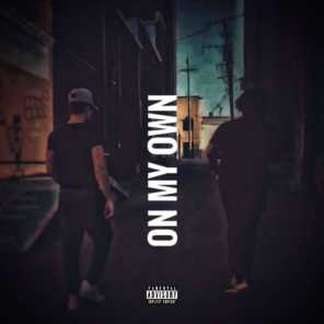 On my own (feat. Martone)