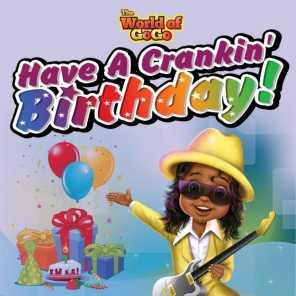 Have A Crankin' Birthday