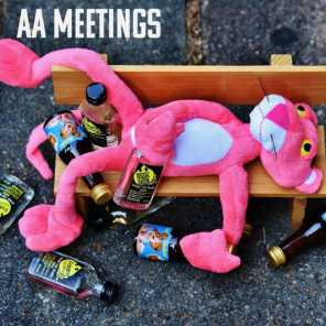 AA Meetings