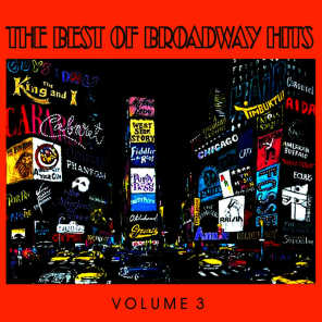 The Best of Broadway Hits, Volume 3