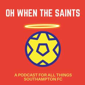 Episode 63 - So what now? Saints fail to turn up in FA Cup semi-final and we debate the fall-out