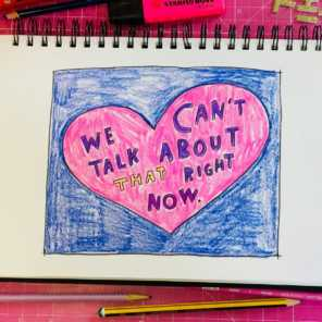 We Can't Talk About That Right Now | Episode 17