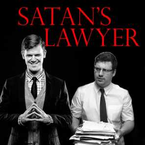 Satan's Lawyer 302: The sense of humour is the worst sense! (with Alexei Toliopoulos)