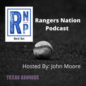 The Athletic Texas Rangers Round Table