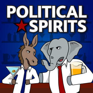 Political Spirits Ep 136 - Sinister Reason for SCOTUS Court Packing Threat