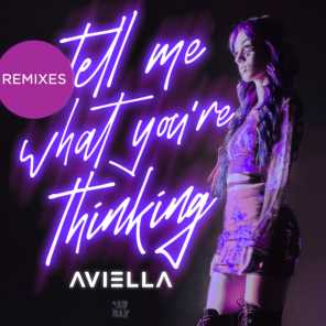 tell me what you're thinking (Remixes)