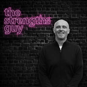 Podversation 12: Authentic leadership and the role of strengths