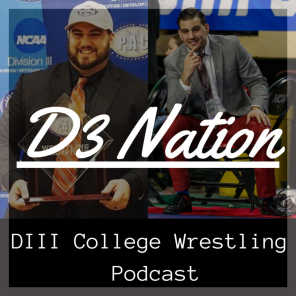 Episode 39 - NWCA Nationals Recap
