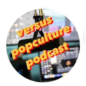 Versus The Streamers (A Streaming Service Review Podcast featuring Netflix, HBO Max, Disney Plus, Peacock, and many more)