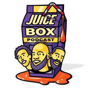 JuiceBox Podcast 056- Early Morning Trappin'